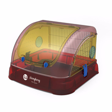 2015 Hot Sale Hamster Cage Commercial Hamster Cage Portable Hamster Cage