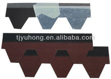 Good Quality Mosaic Asphalt Shingles