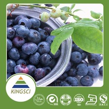Free samples Bilberry fruit P.E/bilberry powder