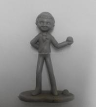 plastic diy toy action figure action figure parts, action figure production