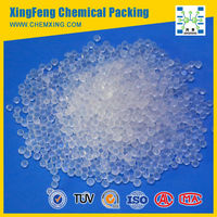 White Silica Gel Desiccant Food Grade