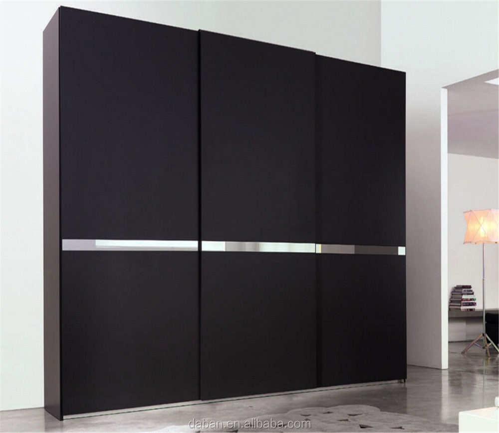 Simple Bedroom Wall Sliding Door Wardrobe Design Buy Sliding Door