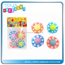 Promotional Safety Soft Rubber Material Suction Cup Ball Toy
