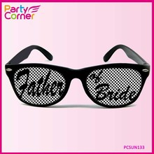 Father of the Bride Wedding Novelty Sunglass