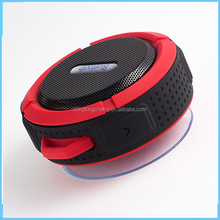 Super Bass Bluetooth Speaker with waterproof for mobile phone/tablet pc/computer/mp3