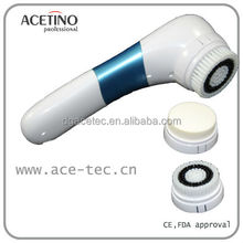 Most popular products Electric waterproof skin care sonic facial wash brush