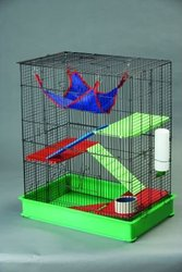 Hamster Cage / Pet Cage / Hamster House