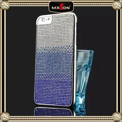 Plain Diamont Setting For Iphone 6 Plus Cover Case