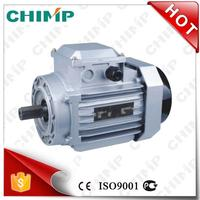 CHIMP MS series 10HP 6poles three-phase aluminum casing AC asychronoous electric motor