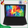 New product black filp pu leather case smart leather case for samsung galaxy T700
