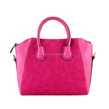 2015 Fashion bags women handbag spring nubuck leather bags women messenger bag by fast DHL shipping