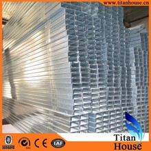 Australia Standard High Quality Light Gauge Steel Framing