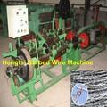 Fabricante de china! alambre de púas que hace la máquina