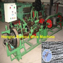 China Manufacturer! Barbed Wire Making Machine