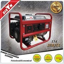BISON(CHINA) fireman generator, backup power generator, united power generator