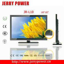 Photo frame mode used USB all format LED digital colour TV