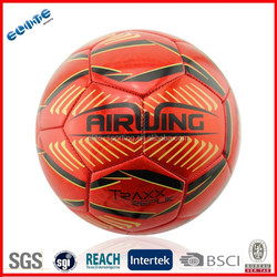 Machine stitched balls trading with best quality