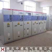 XGN indoor medium voltage switchgear cabinet