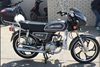hot selling best seller cheap motorcycle 110CC