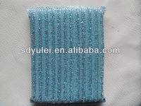 new designed cellulose steel sponge for Christmas