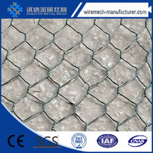 trade assurance alibaba china manufacture stone box/gabion box stone cage good products