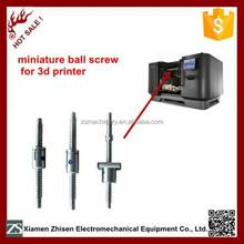 professional ball screw 16mm pitch SFK1602