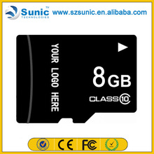 wholesale factory price 8gb usb flash memory card low capacity sd cards with paypal
