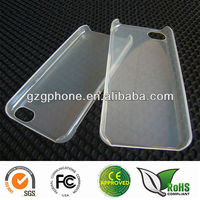 PC hard back cover case for iphone 5C