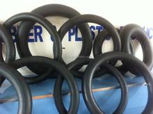 dimensioni completo di gomma butile motociclo tubo interno per pneumatici