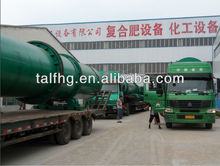 Cow manure fertilizer pellet machines