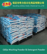 High Performance Detergent Powder in Canton Fair for Africa Market