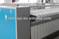 commercial automatic clothes ironing machine(hotel,hospital,school,etc)