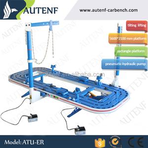 Yantai Autenf üretici autorobot çerçeve makinesi ölçüm sistemi