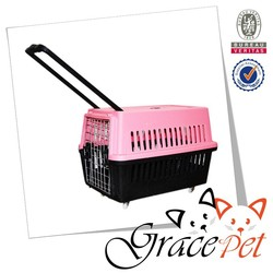 Large Size Pet Cage Pet Carrier Dog Carrier