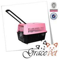 Large Size Pet Cage Pet Carrier Dog Carrier