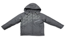 2015 Boy Printed Winter Padded Jacket Stock