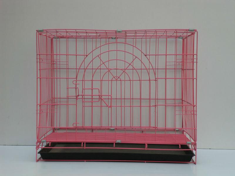 cages pour animaux de compagnie chien custome fait chien cages vente