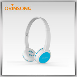 2015 new products stereo headphones bluetooth with best price