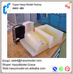 hot sale silicone rubber to make mould for statue provide cnc machining service mould making silicone