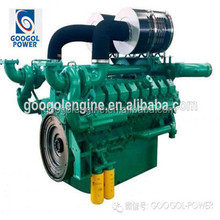 600kW 1260RPM Googol Oil Field Diesel Engine