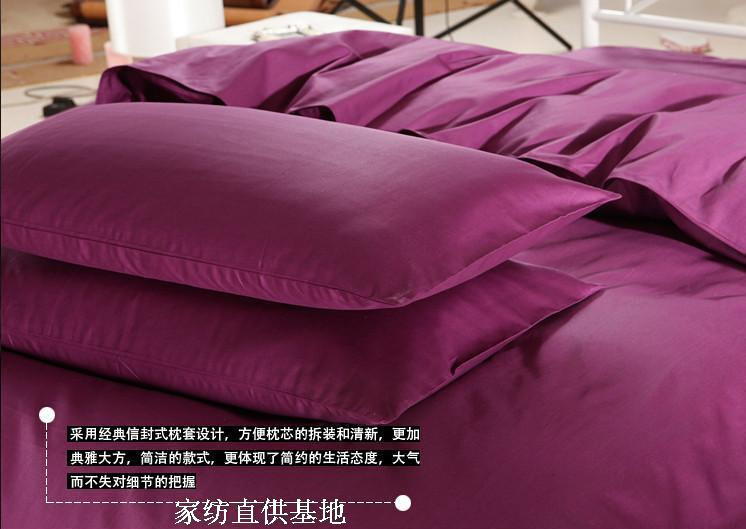 Free Shipping Large Size A8 Pure Cotton Bedding Sets 100