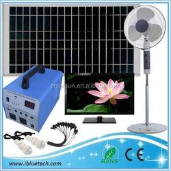 solar power facts 30w solar farm