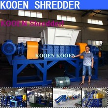 China new good quality agriculture waste shredding machine