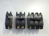 BH 1P2P3P 40A Mcb/Miniature Circuit Breaker series China