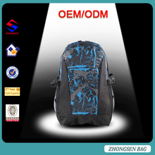 Leisure backpack suit for girl and boy popular cute leisure backpack