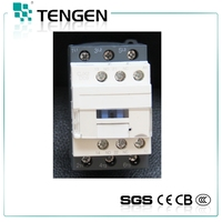 Telemecanique type magnetic AC Contactor