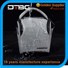 Practical camera bag dslr, China waterproof digital camera bags