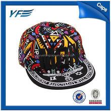 Patch Embroidery Logo Plain Snapback Hat Wholesale Custom Hat Snapback Cap