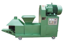 Energy Saving wood chips briquette press machine / wood chips briquette making machine
