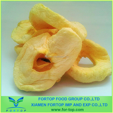Dried Apple from Chinese Red Fuji Apple